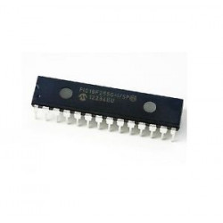 IC PIC18F2550-I/SP
