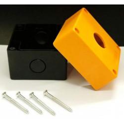 CONTROL BOX SWITCH ENCLOSURE - LA128-BX1