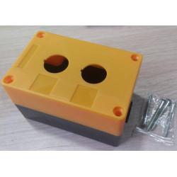 CONTROL BOX SWITCH ENCLOSURE - LA128-BX2