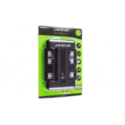 POWER BAR SURGE PROTECT 6 OUTLET2250 JOULES