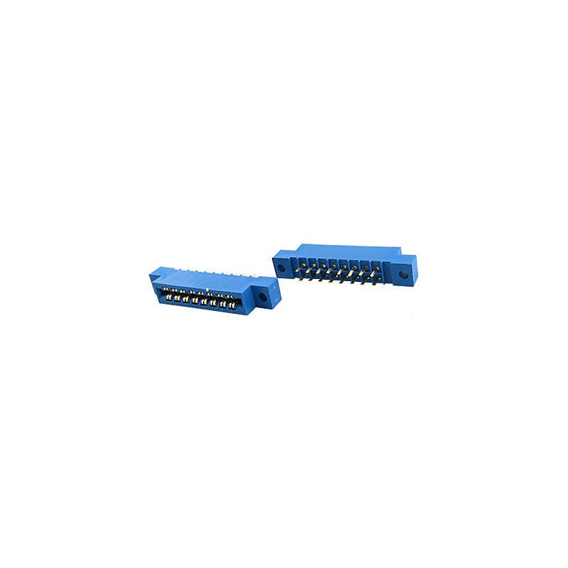 EDGE CONNECTOR 15X2