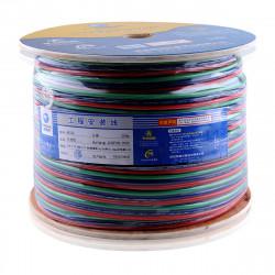 CABLE RGB BULK QE153 80M
