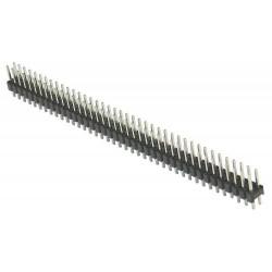 HEADER PIN 2X40 2MM