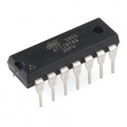 ATTINY84 MICRO CONTROLLER 8KB FLASH