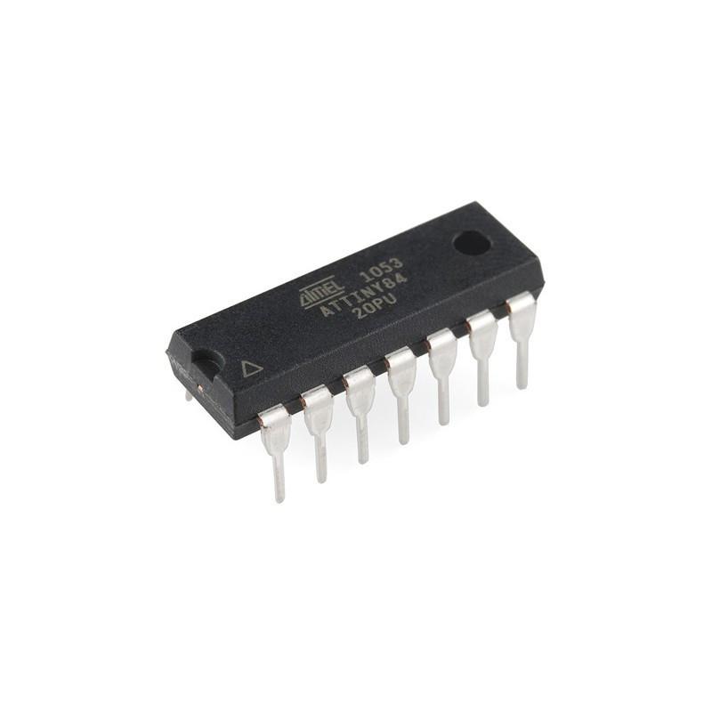 attiny84 micro controller 8kb flashattiny84 micro controller 8kb flash jpg