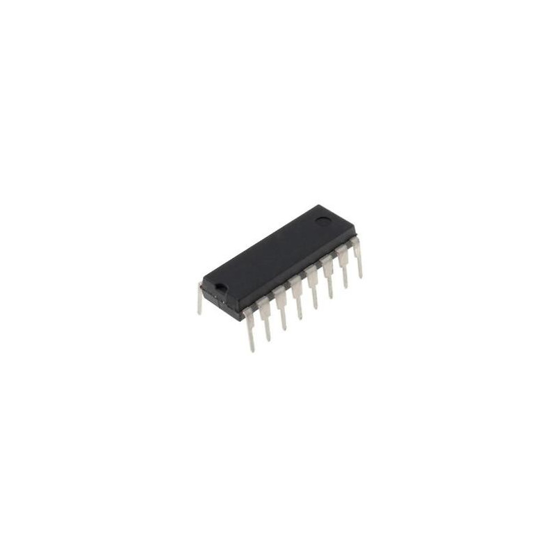 IC CMOS 40193 -PRESETTABLE 4 BIT U/D COUNTER