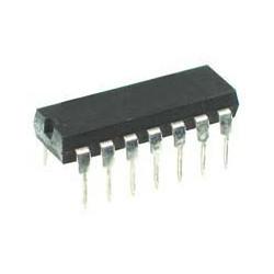 IC MC144111 D/A CONVERTORS