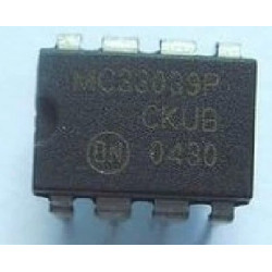 IC MC-33039 MOTOR CONTROLLER