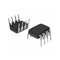 IC, EEPROM, AT24C512B