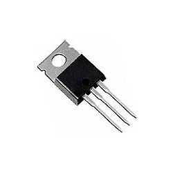 PWR MOSFET BUZ-11
