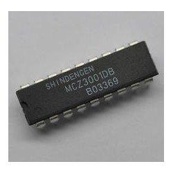 IC MCZ3001D SONY ORIGINAL