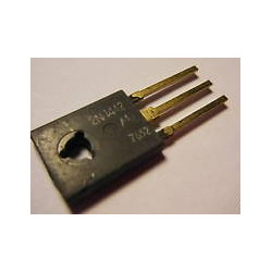 SCR 2N4443 500V 8A
