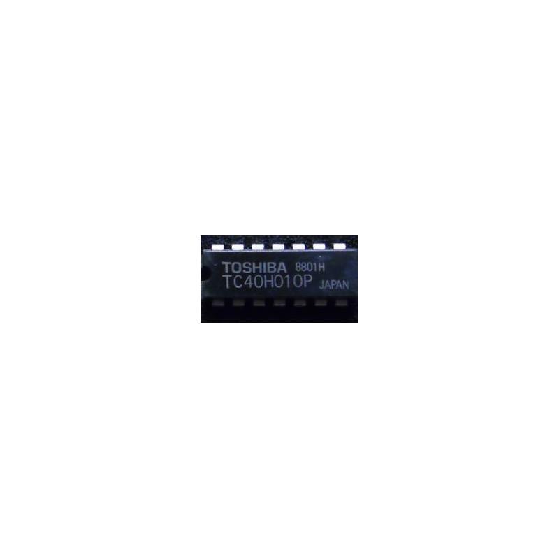 IC CMOS 40H010P