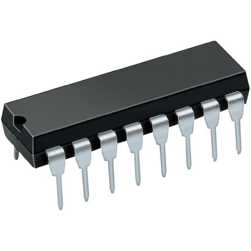IC CMOS 40H020