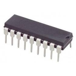 IC CMOS 40H166P