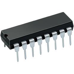 IC CMOS 40H157