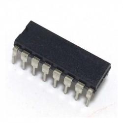 IC CMOS 40H368