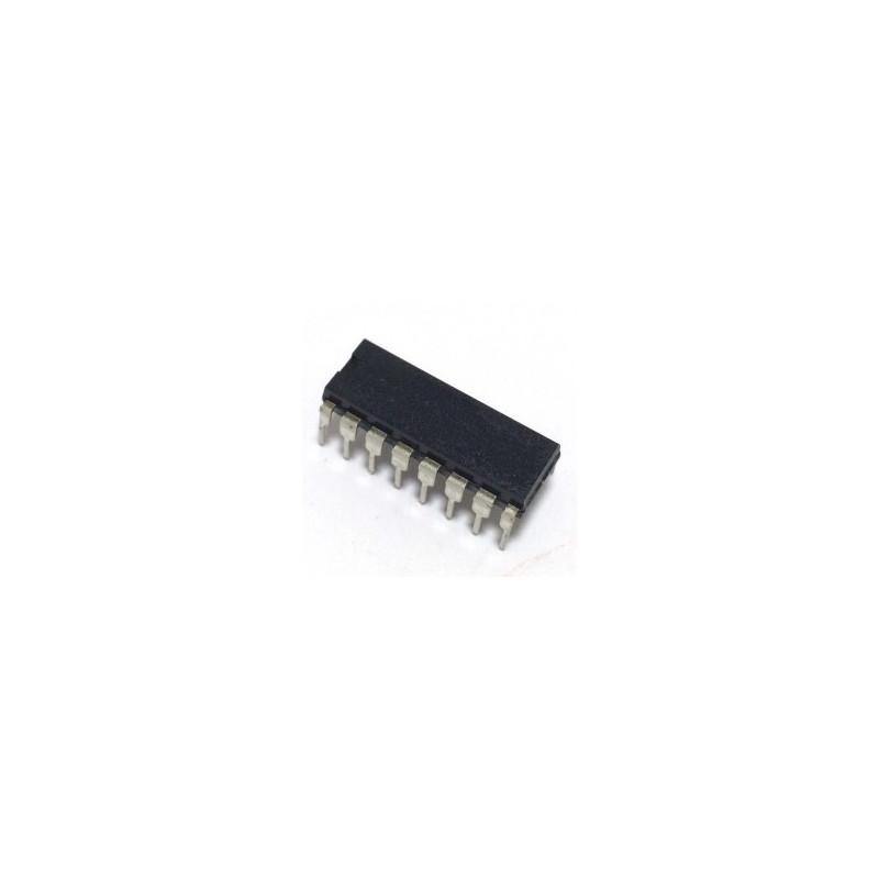 IC 40109BE TTL 12VDC SHIFT REGISTER
