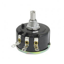 POTENTIOMETER 5.6K WIRE WOUND
