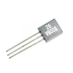 IC BS08A SILICON BILATERAL SWITCH