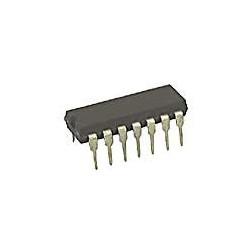 IC 74S00 TTL