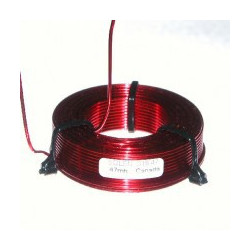 SOLEN INDUCTOR 18AWG 1.0MH, S181.0
