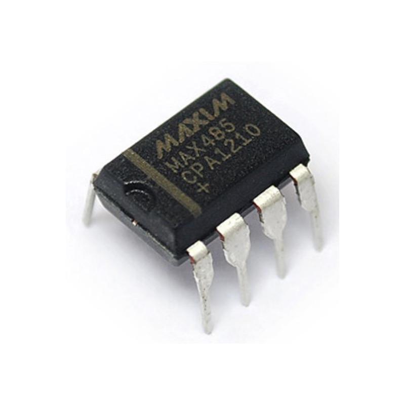 RS-485 TRANSCEIVER, 5.25V, DIP-8