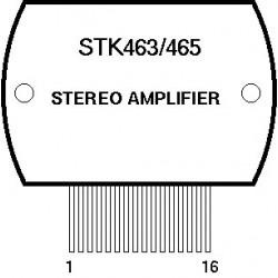 IC STK-465