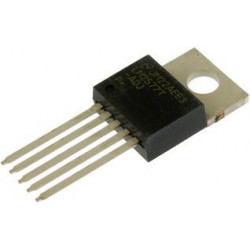 IC, LM2577T-12/NOPB, STEP-UP VOLTAGE REGULATOR
