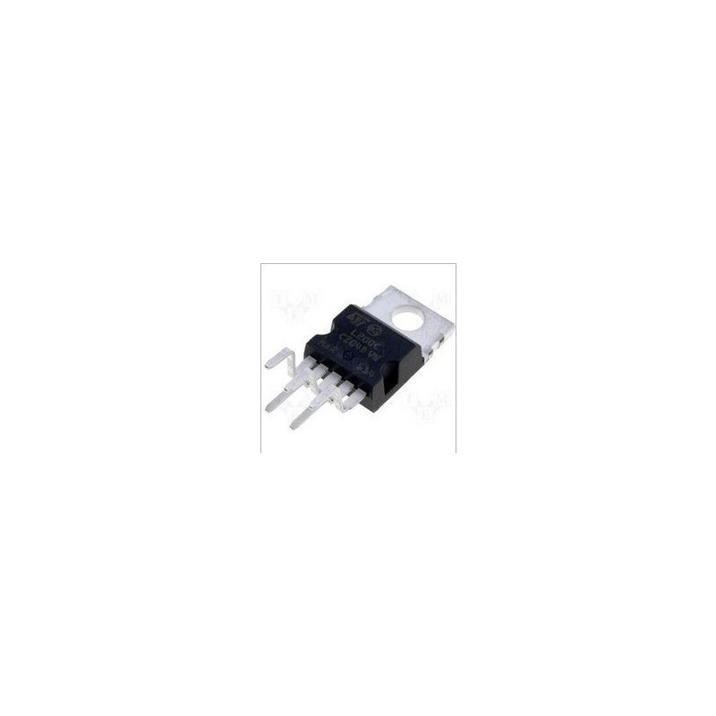 IC L-200C ADJ-VOLTAGE/CURRENT REGULATOR