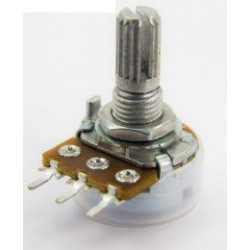 POTENTIOMETER 2M(B)