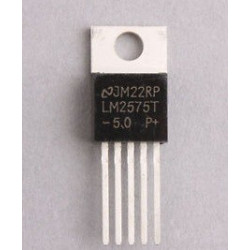 IC LM2575T-5 SWITCHING DOWN 5V REGULATOR