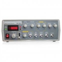 FUNCTION GENERATOR 3MHZ SWF-8030 W/COUNTER