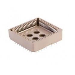 IC SOCKET PLCC SOCKET 44-PIN