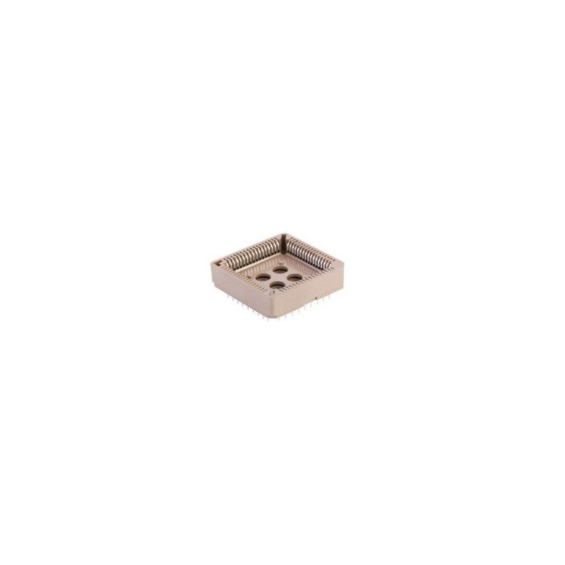 IC SOCKET PLCC SOCKET 44-PIN