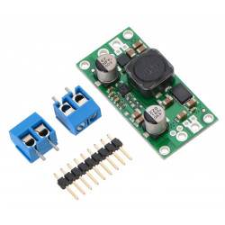12V STEP UP/STEP DOWN VOLTAGE REGULATOR S18V20F12