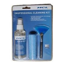 LCD MONITOR CLEANING KIT