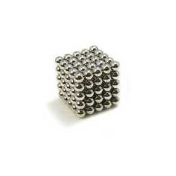 MAGNET BALL NEODYMIUM D:5MM
