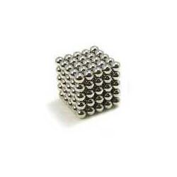 MAGNET BALL NEODYMIUM D:5MM