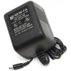 12V 1A LINEAR POWER ADAPTER (C)