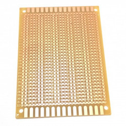 PRINTED CIRCUIT BOARD - HS-02 or SP168