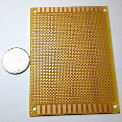 PRINTED CIRCUIT BOARD HS-02C