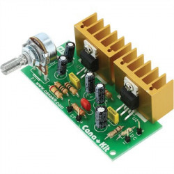 KIT CK193 20W BRIDGED AMPLIFIER KIT