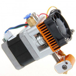3D PRINTER MK8 SINGLE EXTRUDER 1.75MM 0.4MM