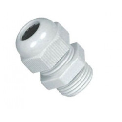 FITTING WATER PROOF PG-24 WHITE