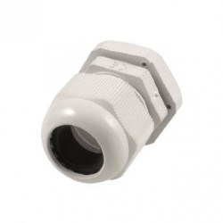 FITTING WATER PROOF PG-18 WHITE