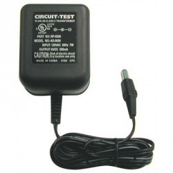 POWER ADAPTER, AC/AC, LINEAR, 12V, 1000mA, CSA 68-121A-1