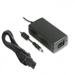 POWER ADAPTER, AC/DC, SWITCHING, 18V, 2.5A, CEN +