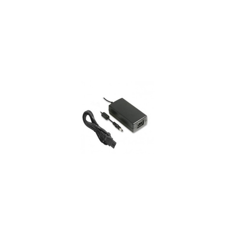 POWER ADAPTER, AC/DC, SWITHCING, 18V, 2.5A, CEN +