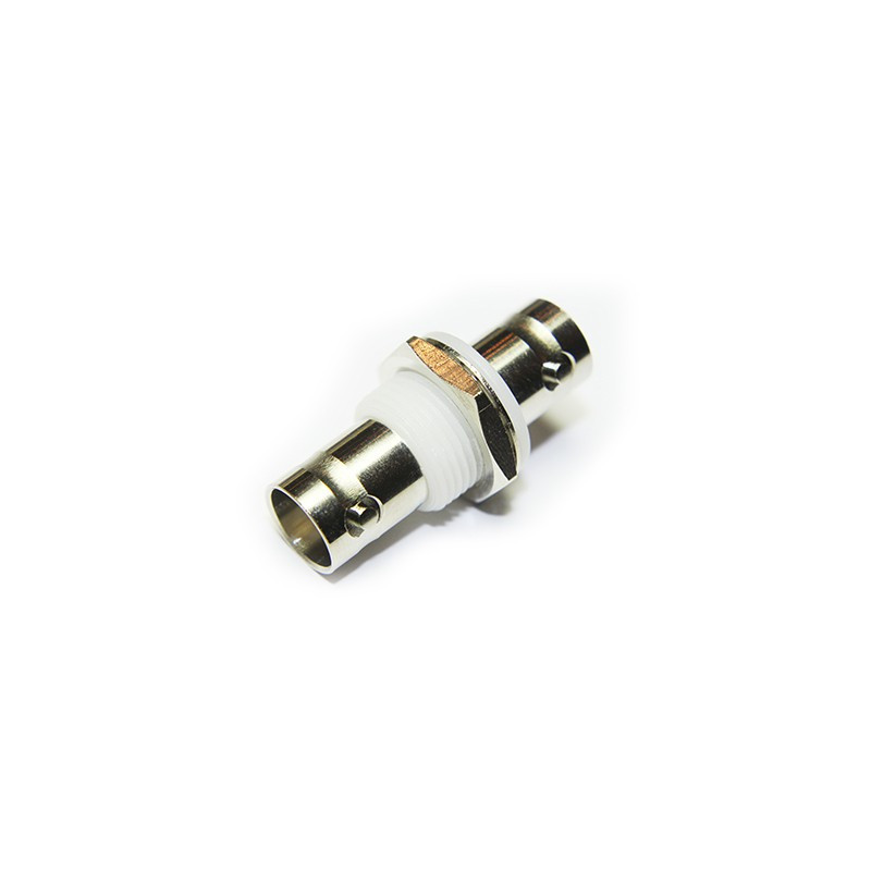 BNC JACK TO JACK INSULATED CONNECTOR /IR6036